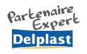 Logo delplast